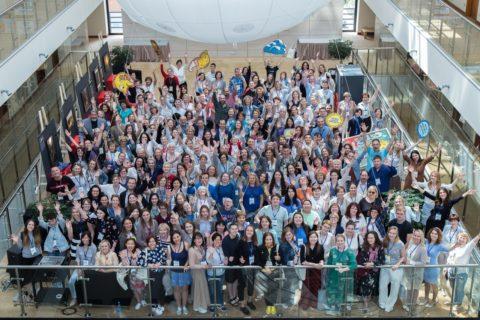 БФРГ «Добрый город» участник международной конференции Белые ночи фандрайзинга 12-15 июня 2019 года