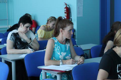 Продолжаем лекции Школы грамотных родителей