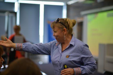 Победители «Культурной мозаики» научились эффективному управлению
