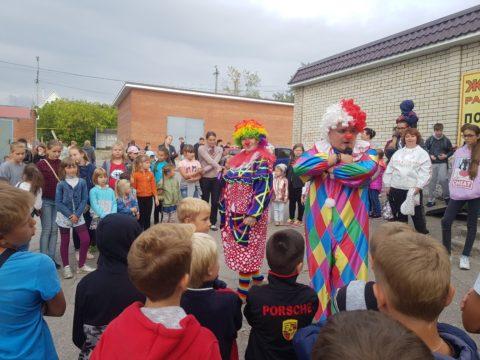 Реализация инициатив населения в Тольятти в АВГУСТЕ