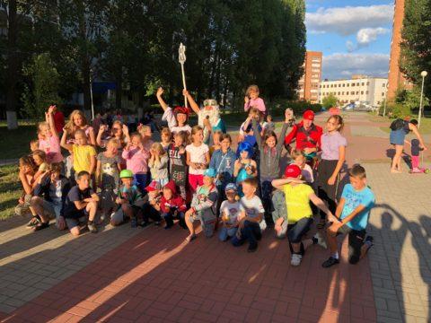 Реализация инициатив населения в Тольятти в ИЮЛЕ
