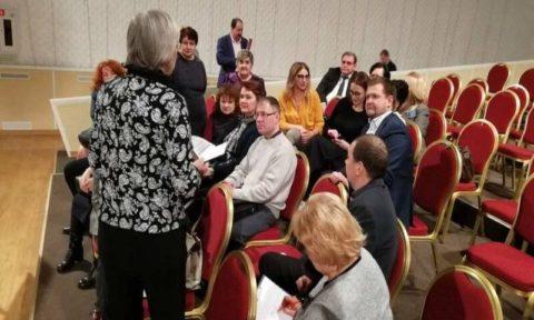 В Тольятти хотят отметить заслуги ТОС