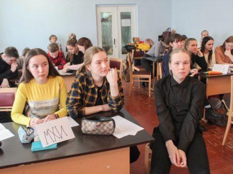 Мартовские хроники проекта «Территория возможностей» -победителя конкурса Культурная мозаика