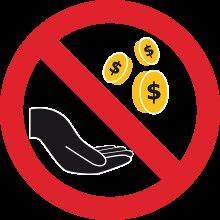 Как остановить мошенничества в сфере благотворительности?
