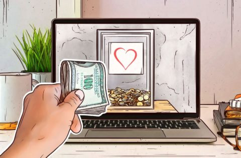 Благотворительность в Интернете: как вычислить мошенников