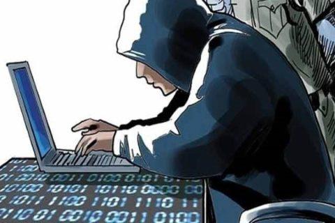 Виды онлайн-мошенничества