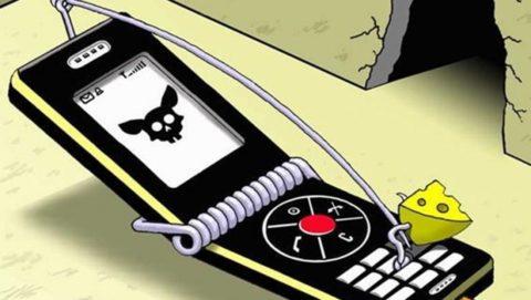 «Кредит из воздуха». Как зарабатывают телефонные мошенники.