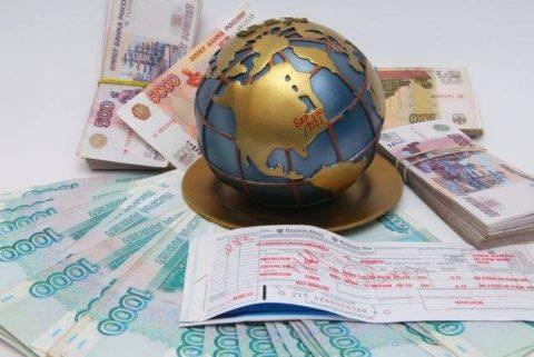 Схемы мошенничества в сфере туризма