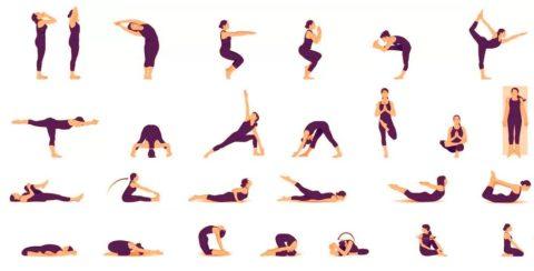 Приглашаем на занятия по йоге!